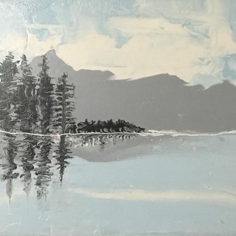 """Schroon Lake"""