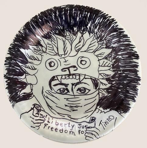 """Freedom Jaguar"""