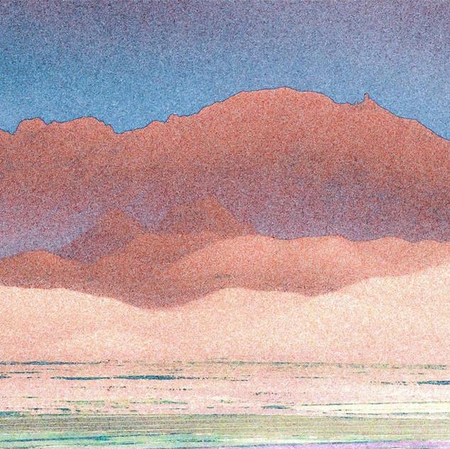 """""""Kittening Peak"""""""