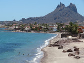 """""""The Sea Meets the Land in the State of Sonora"""""""