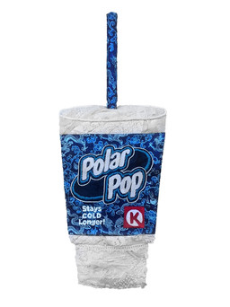 """Polar Pop"" (Desert Trash)"