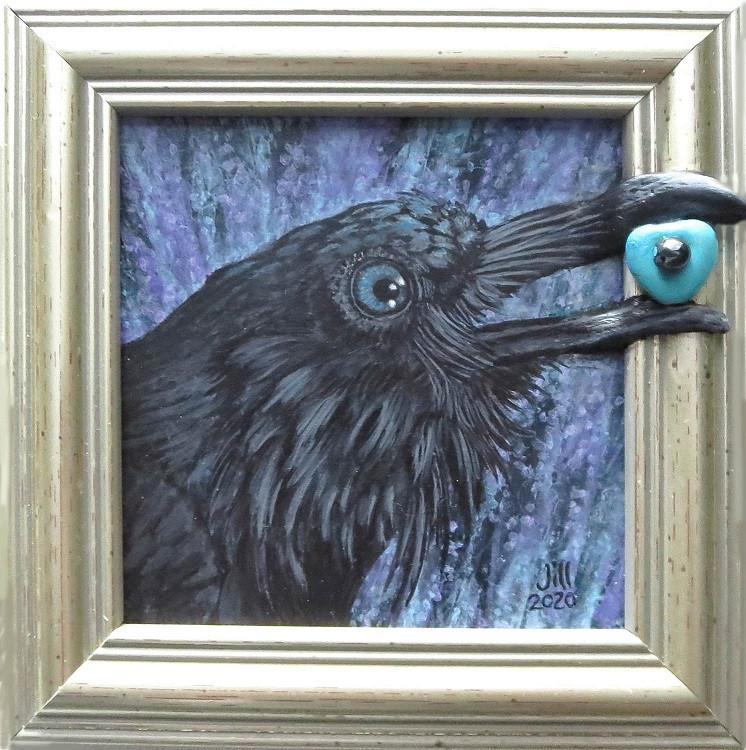 """""""Raven's Gift"""""""
