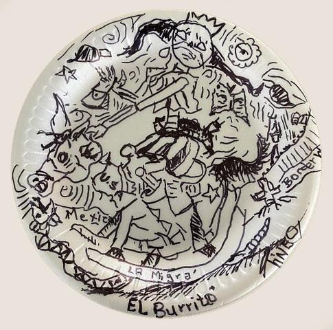 """El Burrito"""