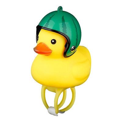 Ducky bike light