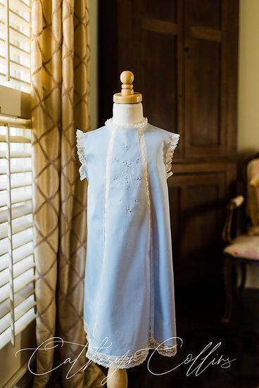 The Chloe A-line Dress (Sleeveless) ~~ $295