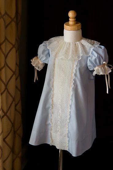 The Peyton A-line Dress (Girl Version) ~~ $360