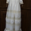 Thumbnail: The Caitlyn Christening Gown  ~~ $1125