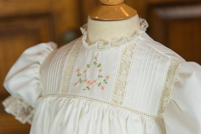 The Frances Heirloom Dress