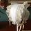 Thumbnail: T-cap Bonnet with Pin Tucks