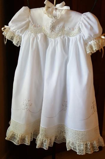 The Emily Heirloom Dress
