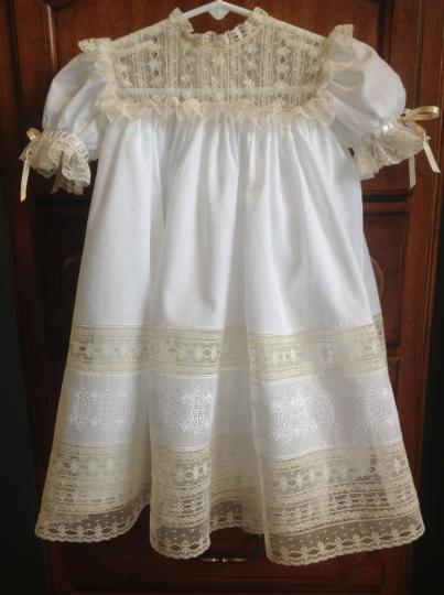 The Florence Heirloom Dress