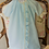 Thumbnail: Day Gown with Fabric Placket Ruffle (Style #2)
