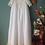 Thumbnail: The Gwynn Christening Gown ~~ $1395