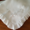 Thumbnail: Jersey Knitted Baby Blanket