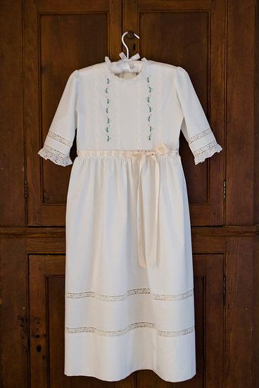 Amelia Christmas Dress