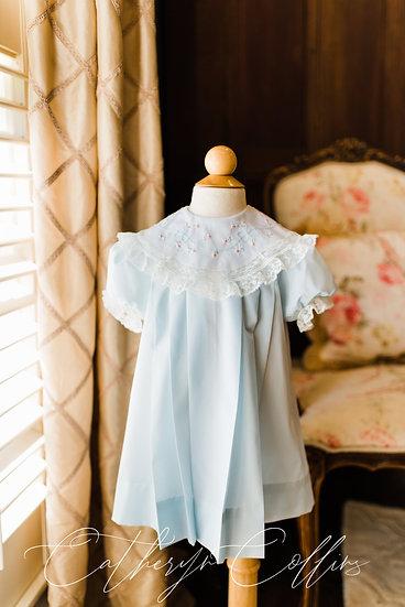 The Greer A-line Dress ~~ $450