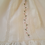 Thumbnail: Christmas Day Gown with Pin Tucks and Embroidery