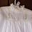 Thumbnail: The Gillian Christening Gown ~~ $1175