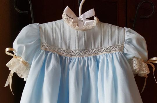 The Brylee Heirloom Dress