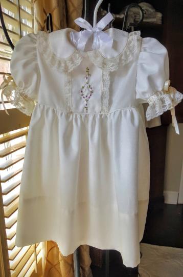 The Laurel A-line Dress