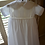Thumbnail: The Blake Christening Gown ~~ $875