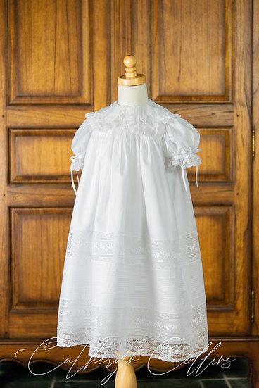 The Mary Lynley Heirloom Dress