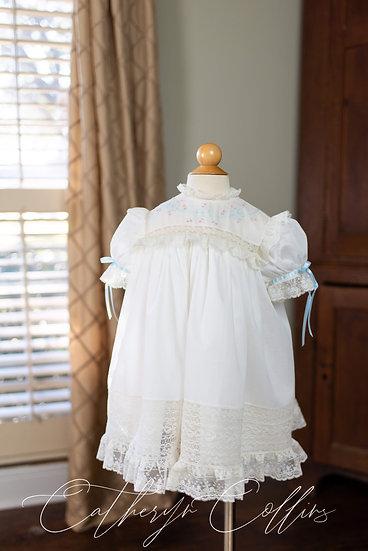 The Lottie Heirloom Dress