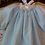 Thumbnail: Day Gown with Center Panel and Pin Tucks (Style #5)