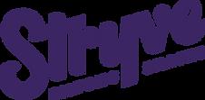 STY-001 Logo System_V3_SecondaryLogo_PUR