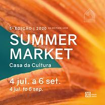Summer Market 2020
