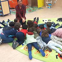 Projeto Pedagógico Fundação Herdade Comporta