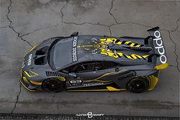 Lamborghini Huracan SuperTrofeo skfhskf.