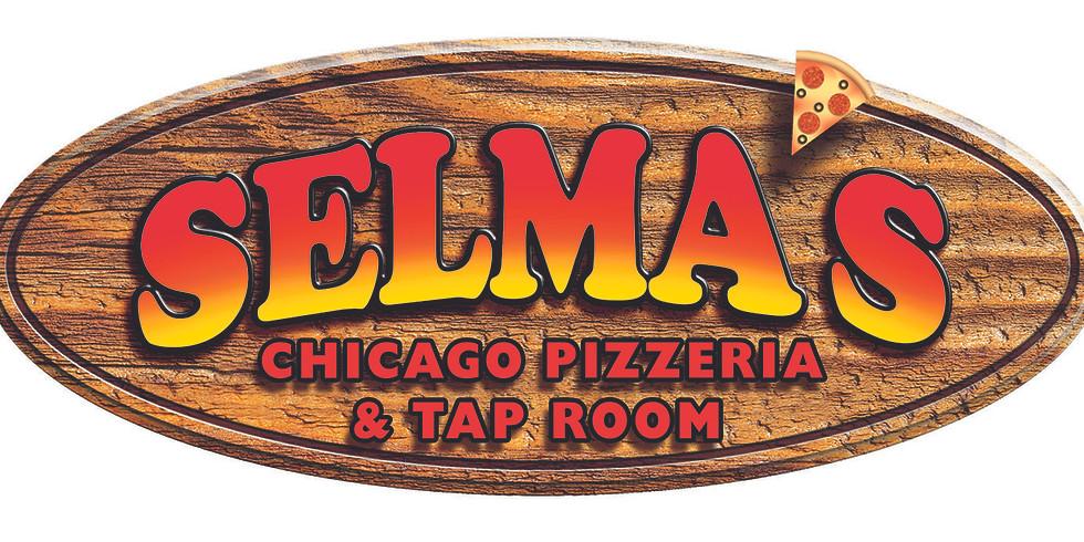 Southern California: March 28 - Selma's Pizzeria