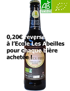 Un large choix de bières bio dont la bière sans gluten sur LeMagaBio