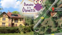 Partenariat avec notre voisin, le Domaine de la Chouette, à Klingenthal : activités artistiques et a