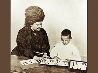 Un article intéressant sur la pédagogie Montessori