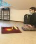 Cours de Yoga avec Stella Shaeffer