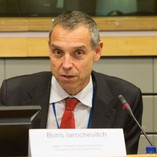 Boris Iarochevitch (EEAS)