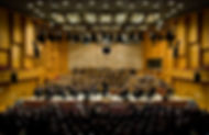 The Silk Road Symphony Orchestra in Berlin
