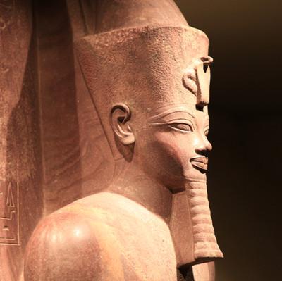 Palestrina & das Ägyptische Totenbuch