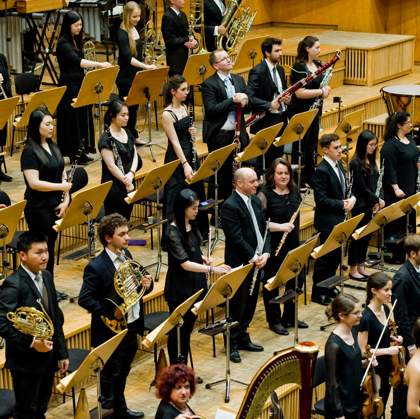 We, as the musicians of the SRSO see our role in becoming the background of the many sources of inspiration you have shared so far on the Silk Road Cultural Belt.