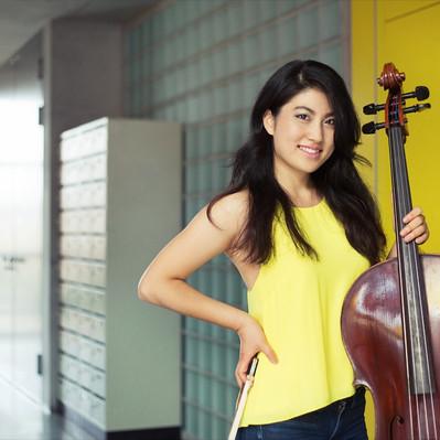 Cehie Kim