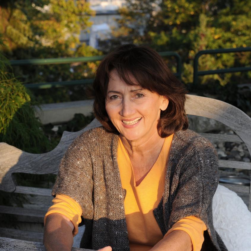 Dr. Helga Breuninger