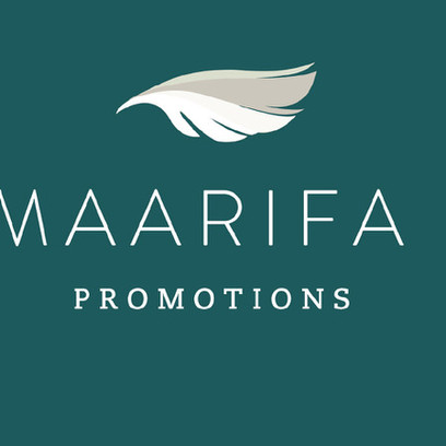 Welcome, MAARIFA PROMOTIONS, to the Conference of the Birds !