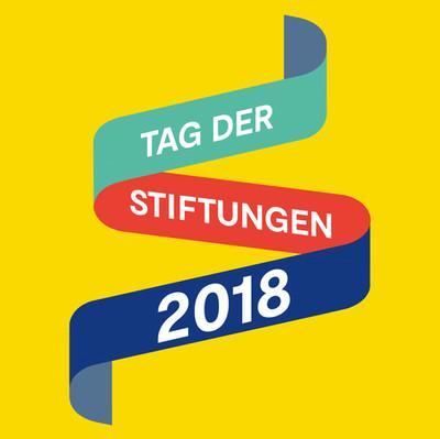 Tag der Stiftungen 2018