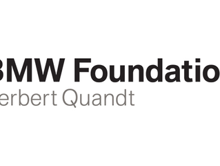 BMW Foundation Herbert Quandt