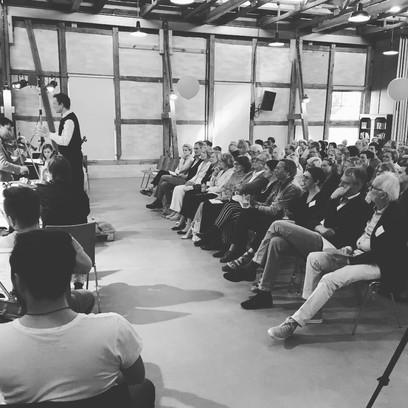 General rehearsal in Paretz