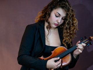 Victoria Gelman