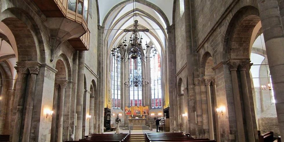 Abendkonzert OrgelPLUS
