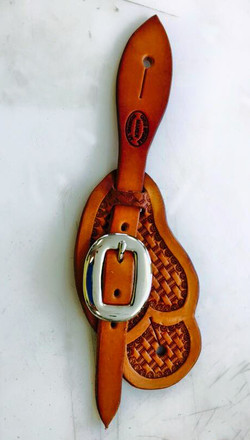 Youth Spur Strap